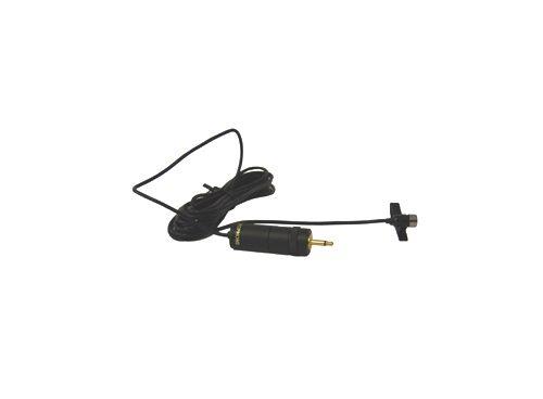 Corbatero Cardioide con cable conexión miniplug