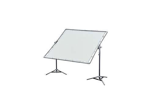 Tamizador (2 x 2) Nacional c/trípode y movimiento pedir telas