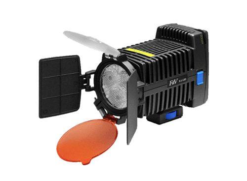 Video Light OLED (c/batería) de 3 elementos F&V