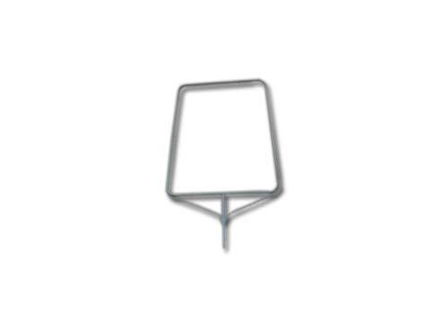 Marco porta filtro chico (60x30cm) NACIONAL