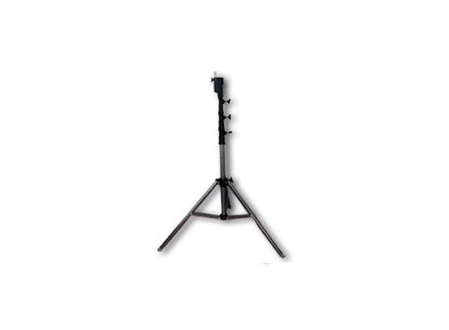 De Hierro grande 45-31 para perno (alt.3,30mts- 2Tramos) DEXEL