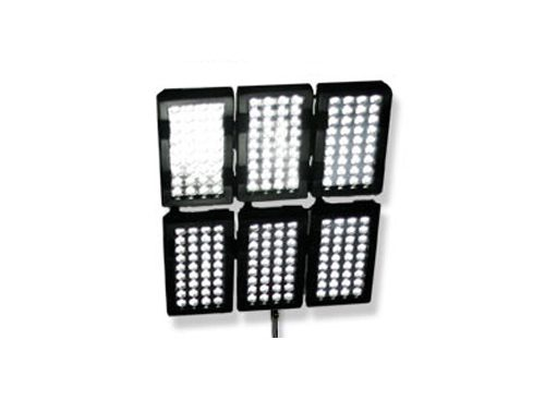 Panel Light OLED
